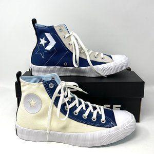 Converse UNT1TL3D High Top Canvas Sneakers M